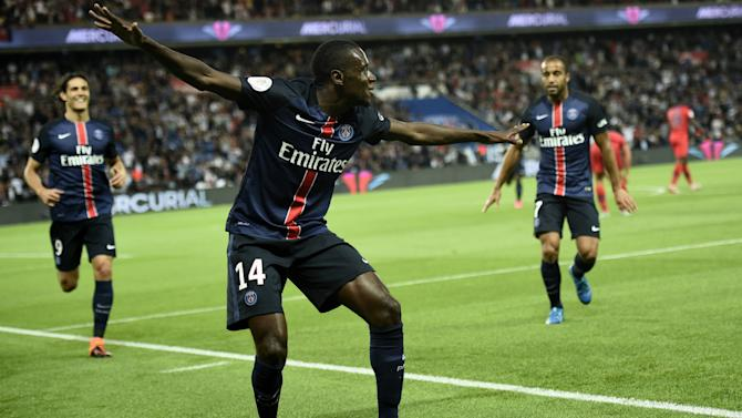 Al-Khelaifi pledges new deal for sought-after Matuidi