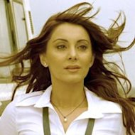 Minissha Lamba's Childhood Dream Comes True In 'Joker'