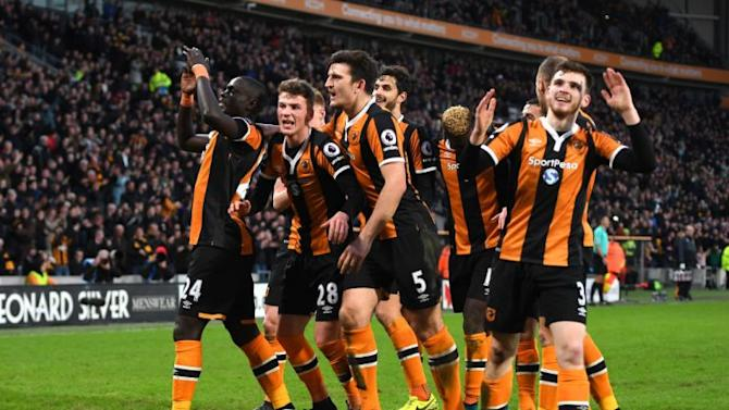 Hull City Fan View: The only thing the Tigers are missing is goals