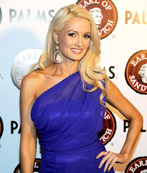 "Pregnant Holly Madison on Recent Hospitalization: ""Everything's OK"""