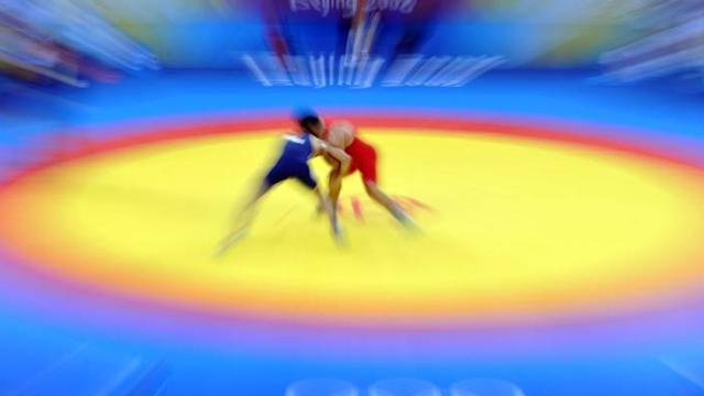 Wrestling - Wrestling chiefs' cunning plan to get back in Olympics