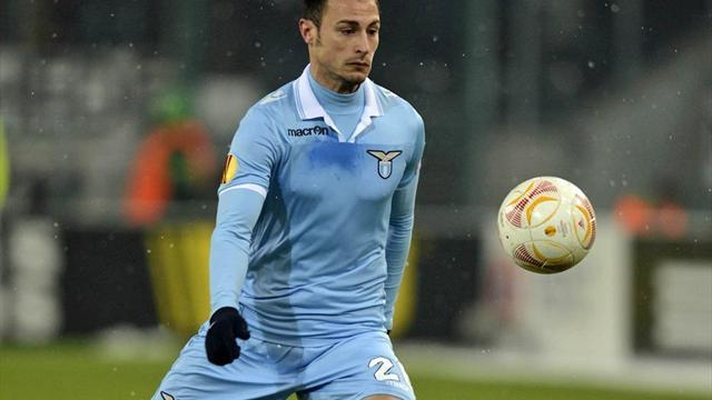 Serie A - Radu double secures Lazio exciting win over Sassuolo