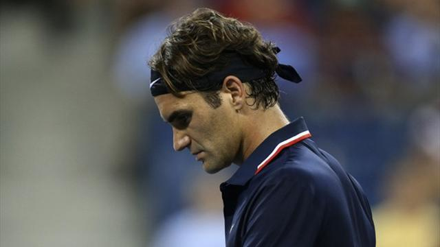 Security upped in Shanghai after Federer death threat