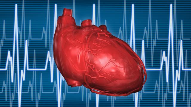 Heart Trigger May Lurk in Genes