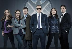 Marvel's Agents of S.H.I.E.L.D | Photo Credits: Bob D'Amico/ABC