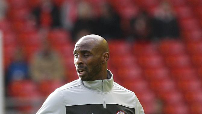 Jason Roberts insists he remains 'passionate' about the PFA and Kick It Out