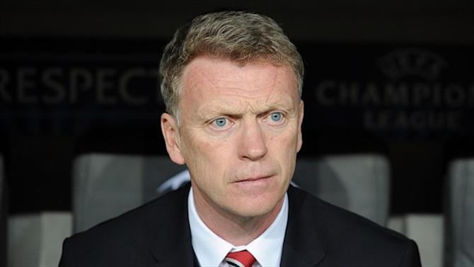 Premier League - Short time at Old Trafford was 'unfortunate' says Moyes