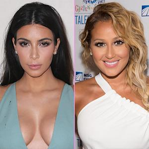 Kim Kardashian Shares Bikini Pictures With North West; Adrienne Bailon Defends Rob Kardashian Comments: Top 5 Thursday Stories