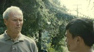 'Gran Torino' Clip: What Happened To You?