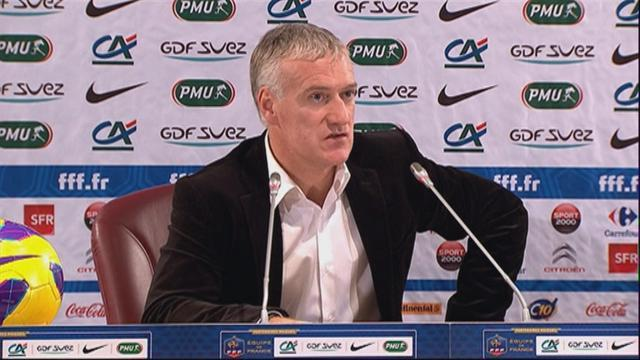 Ligue 1 - Deschamps praises Gourcuff