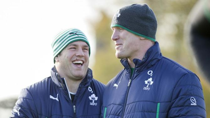 Here are the 12 Irish rugby stars out of contract in 2014