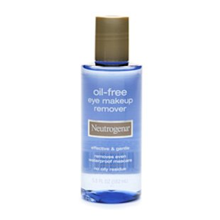 Neutrogena Oil-Free Eye Makeup Remover, $7.99