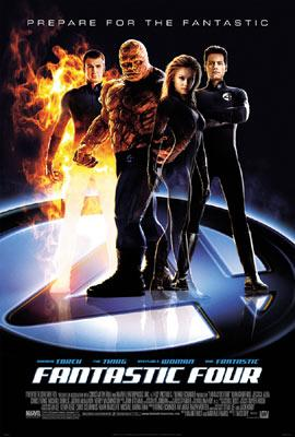 20th Century Fox's Fantastic Four