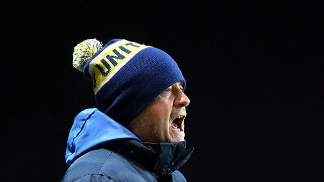 League Two - Oxford boss Wilder resigns