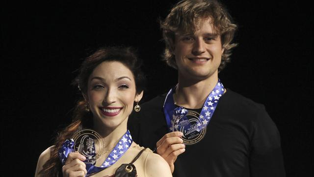 Figure Skating - Skaters chase world gold with eye on Sochi
