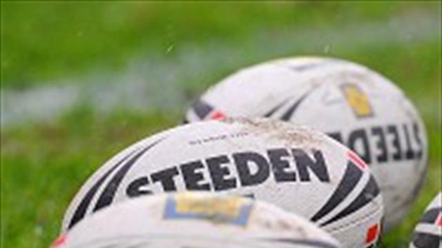 Rugby League - Whitehaven hold off Keighley comeback