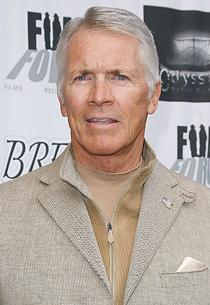 Chad Everett | Photo Credits: Valerie Macon/Getty Images