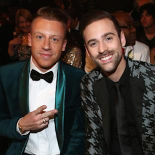 Ryan Lewis & Mom Share Intimate Story