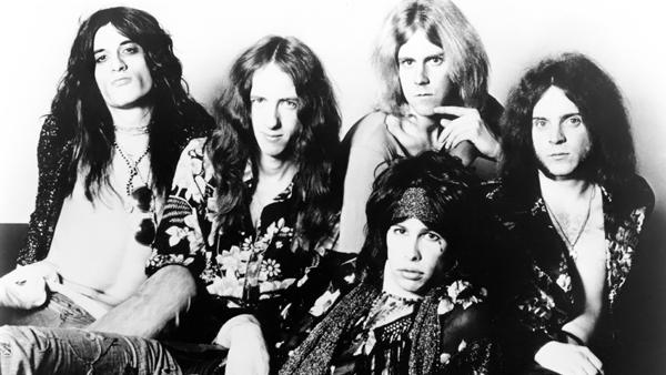 Aerosmith: The Best of the 1970s