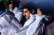 Arbeloa: Casillas has shown what a professional he is