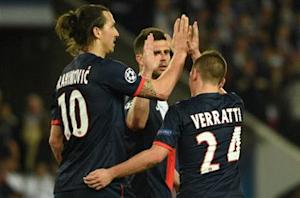 Verratti: PSG can't get complacent