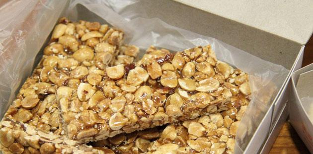 Old Peanut Candy: This Penang's Legacy Thrives On