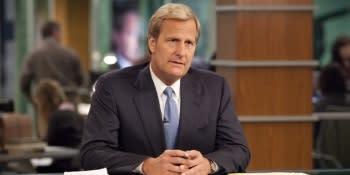 HBO's 'The Newsroom' Gets Season 2 Premiere Date