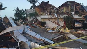 2 Killed as Suspected Tornadoes Hit Florida Gulf C …