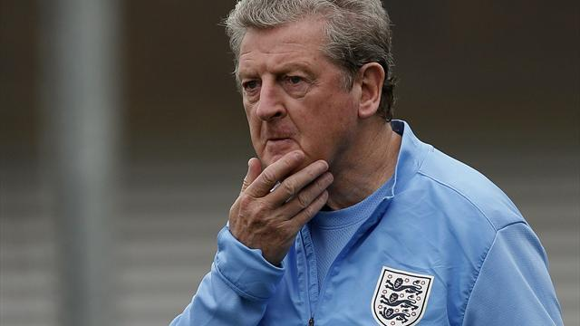 World Cup - England drop to 17th in world, Belgium reach new heights