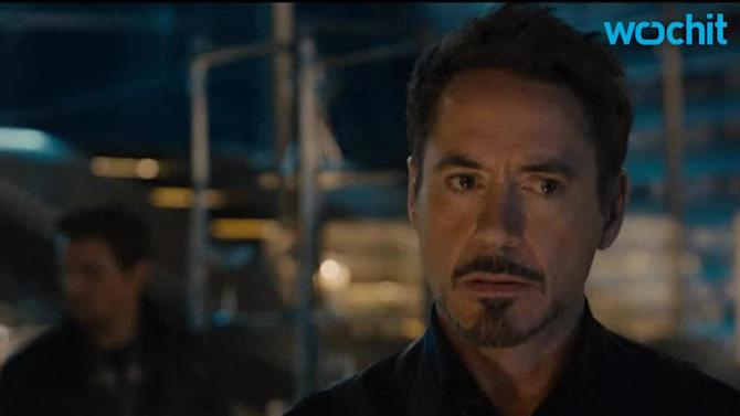 How Marvel's Avengers: Age Of Ultron Should Have Ended