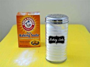 Yahoo health - Unknown uses of baking soda ...