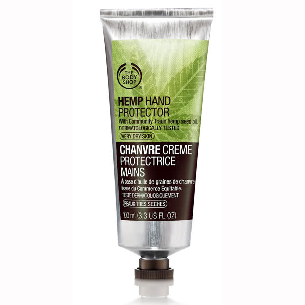 The Body Shop – 50% off