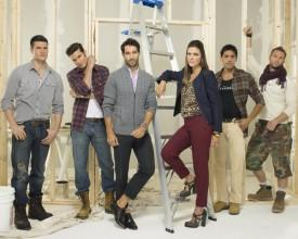 Style Greenlights Home Remodeling Series With Male Models