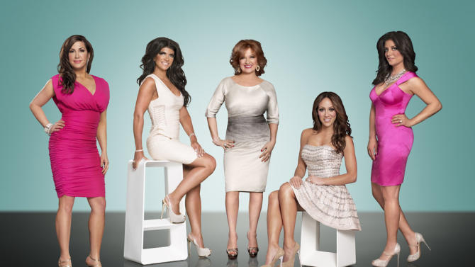 """""""The Real Housewives of New Jersey"""" - Season 5"""