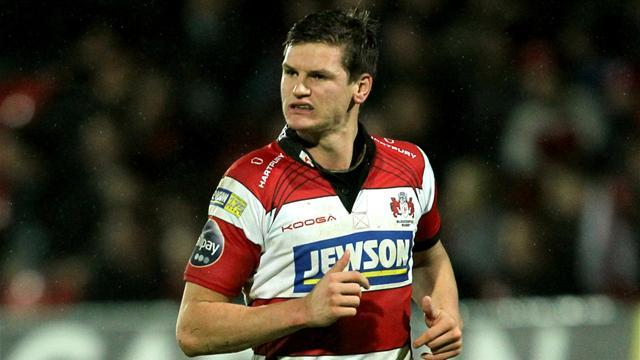 Premiership - Gloucester, Leicester record wins over tourists
