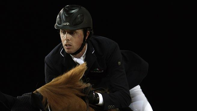 Olympic hero Ben Maher being sued for £700,000