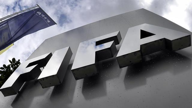 World Cup - FIFA announce dates for qualifying draws