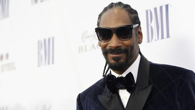 Scottish Football - Celtic: The Next Episode for Snoop Dogg