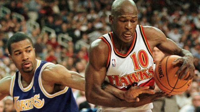 Basketball - Ex-NBA player Mookie Blaylock faces felony charge in fatal crash