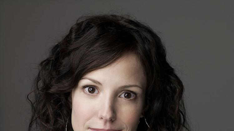 Mary-Louise Parker stars as Nancy Botwin in Weeds.