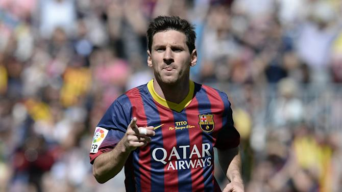 Premier League - Paper Round: Messi wanted Premier League move