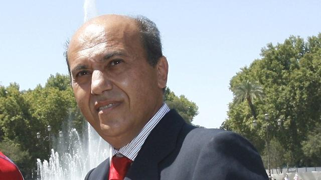 Liga - Sevilla president quits after losing appeal against jail sentence
