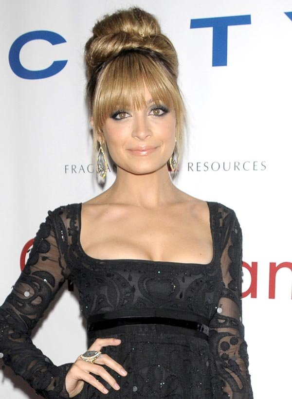 Nicole Richie's Fragrance Debut: Get The Details On The September Launch