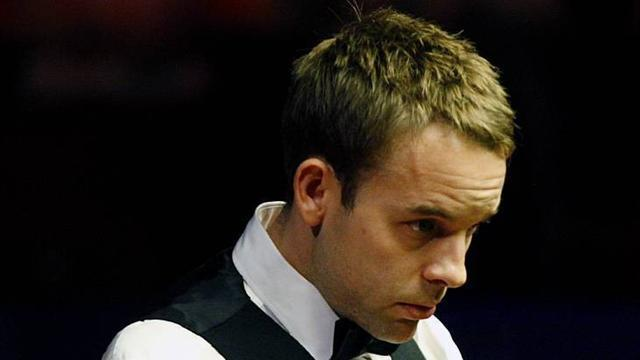Snooker - Carter beats sloppy Robertson to reach Berlin final