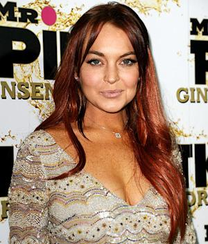 Lindsay Lohan's Publicist Quits Over Family Squabbles
