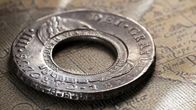 Rare Australian Coin Fetches Record Sale Price