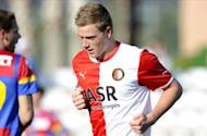Agent reveals 15 clubs chasing Manchester City striker Guidetti