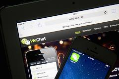 China tightens censorship: No sweat for WeChat