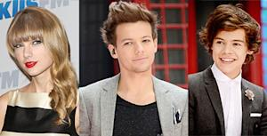 """Harry Styles' One Direction Bandmate Louis Tomlinson: Taylor Swift Is a """"Really Lovely Girl"""""""