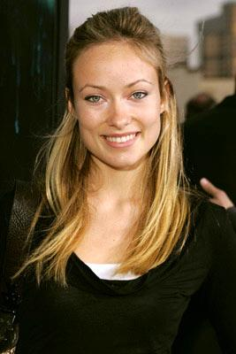 Premiere: Olivia Wilde at the Westwood premiere of Warner Bros. Pictures' House of Wax - 4/26/2005